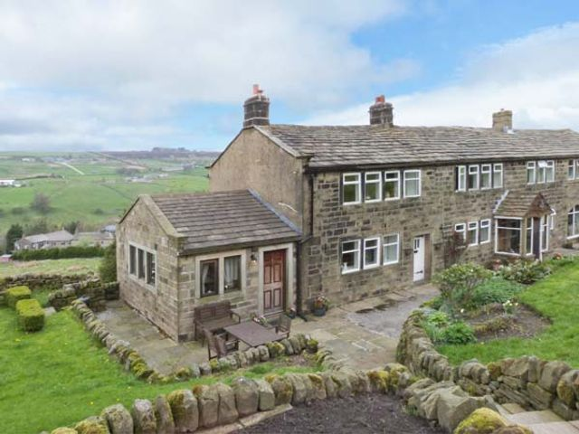 Royds Hall Cottage, Yorkshire