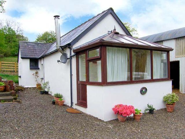 Gwynfryn Cottage, Wales