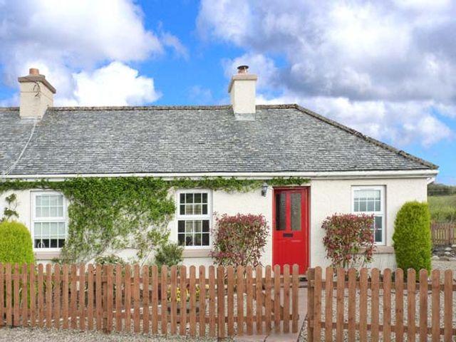 Summerhill Cottage, Ireland