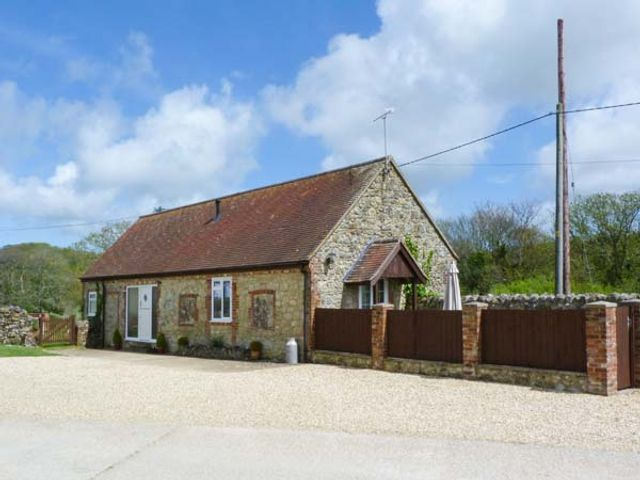 Stable Cottage, Isle of Wight