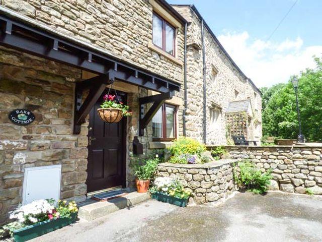 Barn Cottage - 913628 - photo 1