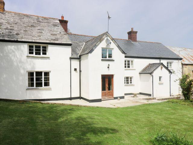 Eastcott Farmhouse - 914524 - photo 1