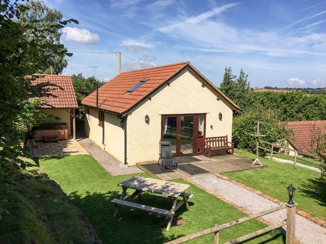 Walnut Cottage, Washford