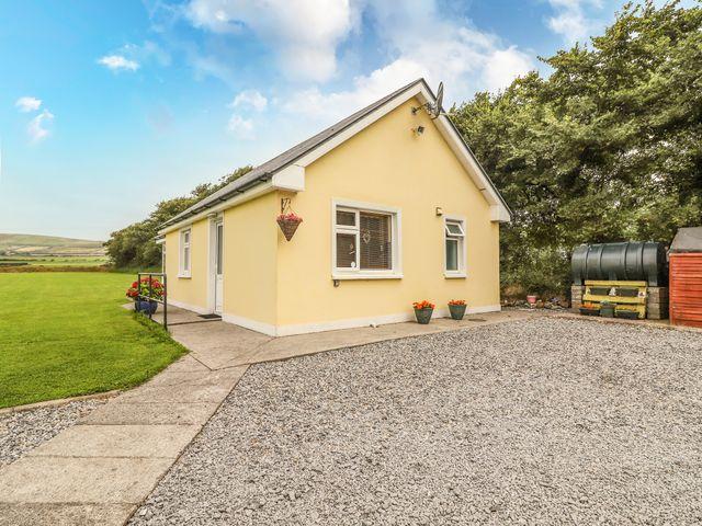 Moybella Lodge, Ireland