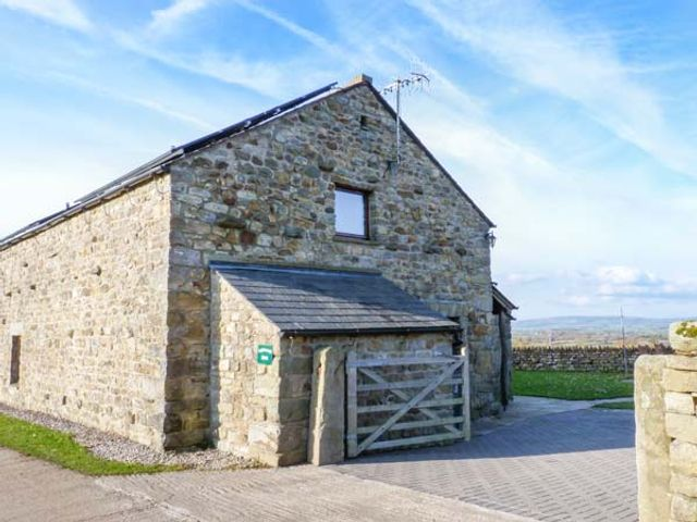 Ingleborough Barn - 914896 - photo 1
