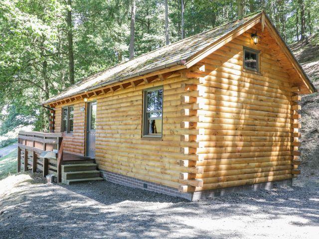 Hollies Lodge - 915357 - photo 1
