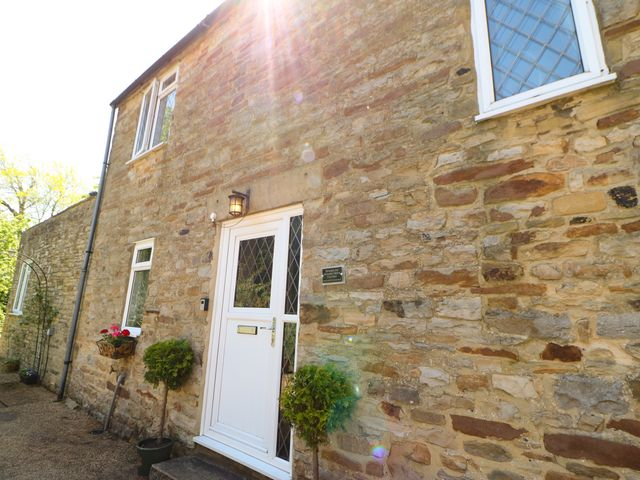 Bilberry Nook Cottage, Northumbria