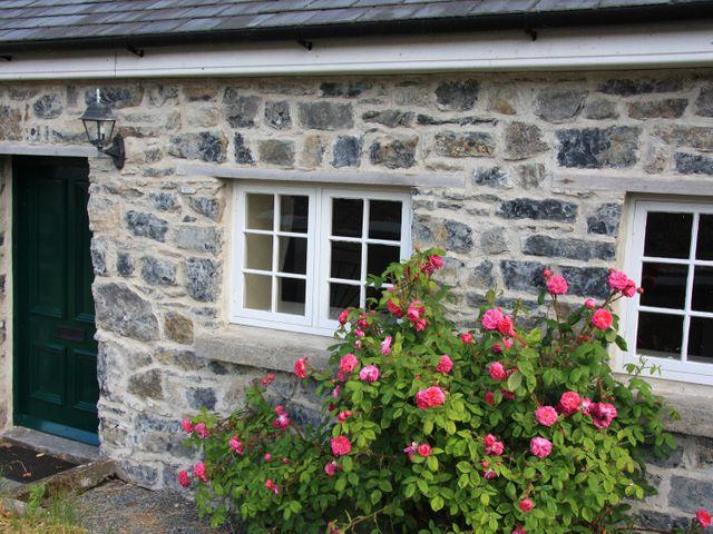 Charlie's Cottage, Ireland