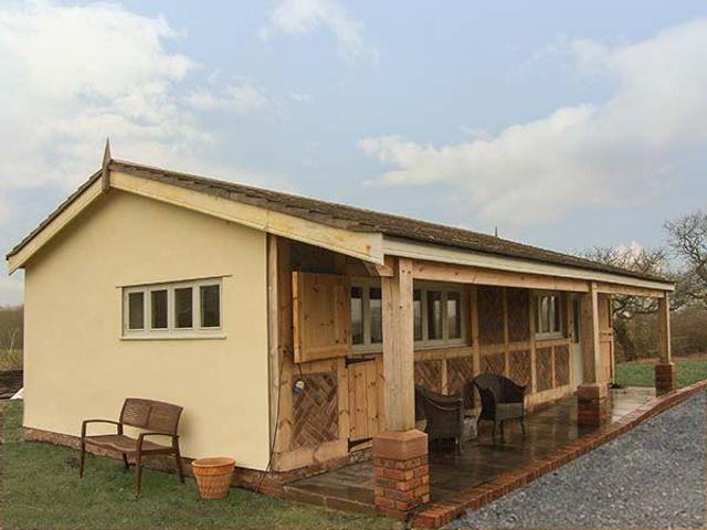The Lodge - 915519 - photo 1