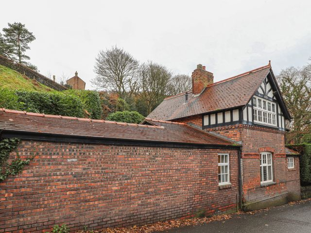 Beechlands Cottage, Cheshire