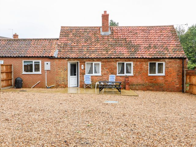 Hadleigh Farm Cottage - 915577 - photo 1