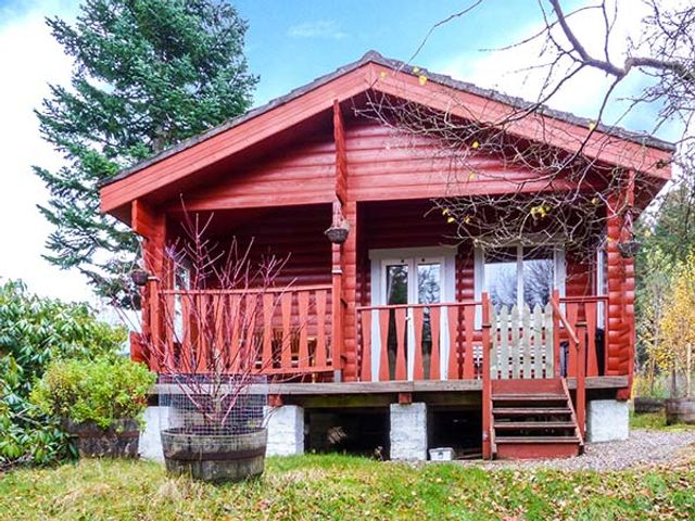 Rowan Lodge - 915605 - photo 1