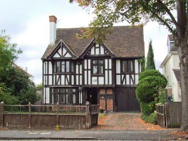Wroxton House - 915875 - photo 1