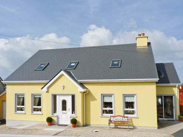 Quay Road Cottage, Ireland