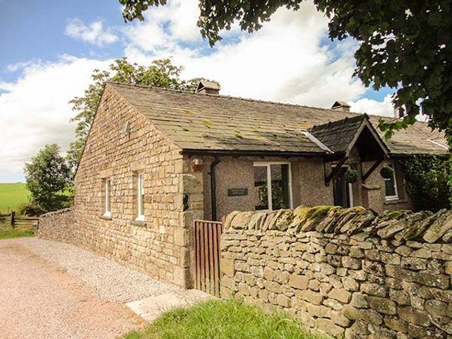 Bridleway Cottage, Yorkshire
