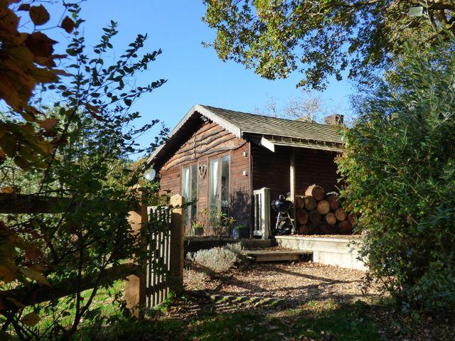 Woodmancote Lodge, Surrey