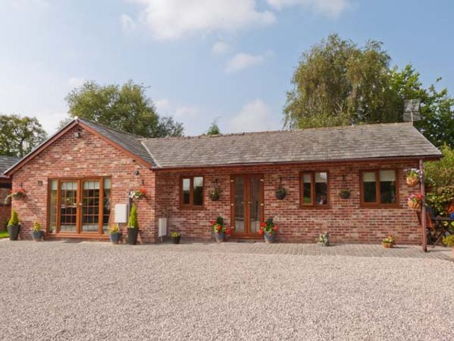 Wild Duck Lodge, Lake District & Cubria