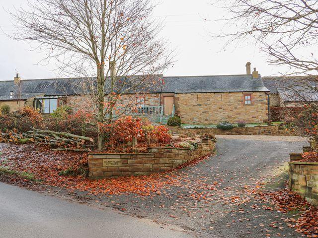 Swallow Cottage, Cumbria