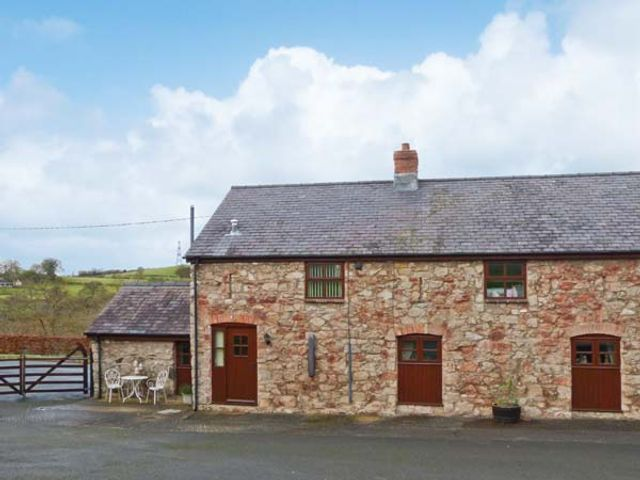Graig Fawr Cottage - 917736 - photo 1