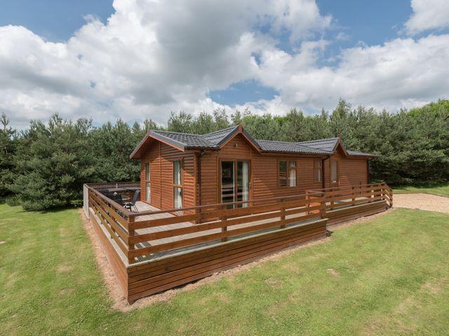 Callow Lodge 2, Heart of England
