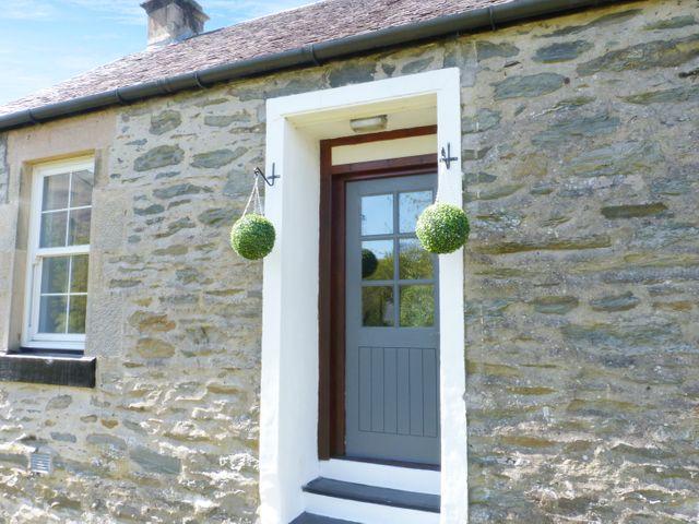 West Cottage, Loch Lomond and The Trossachs National Park