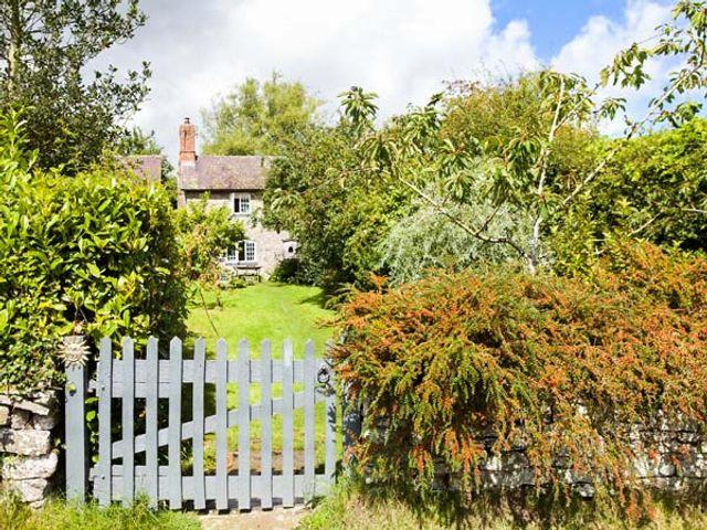 Sun Cottage - 919257 - photo 1