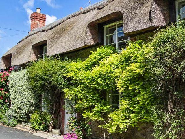 Little Thatch, Dorset