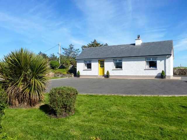 The Cromlech Cottage - 919578 - photo 1