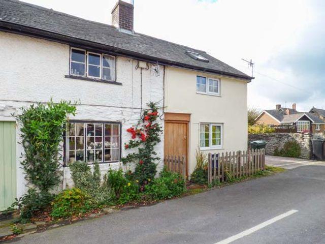 Marigold Cottage - 919803 - photo 1