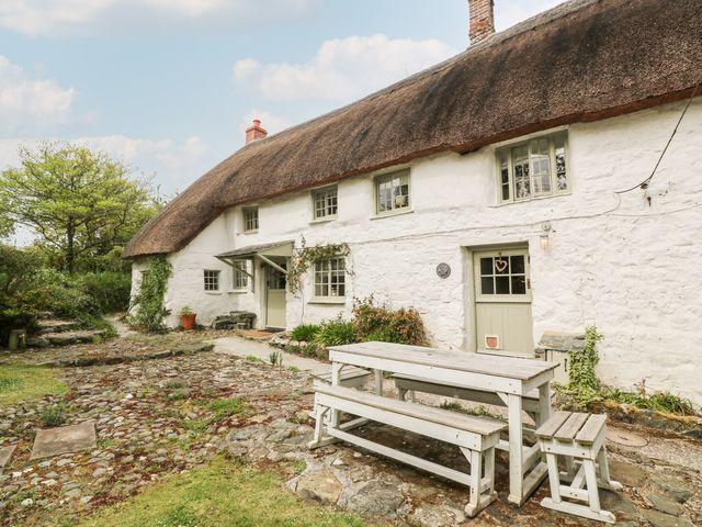 Clahar Cottage - 920090 - photo 1