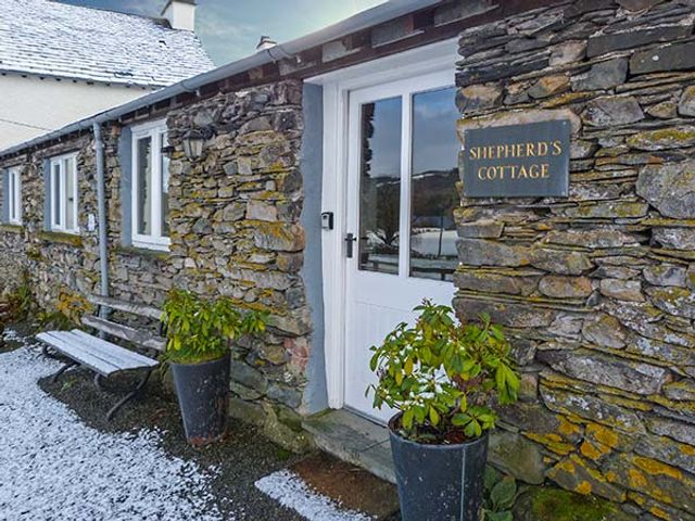 Shepherd's Cottage, Lake District and Cumbria