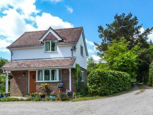 Wood Glen Cottage, East Sussex