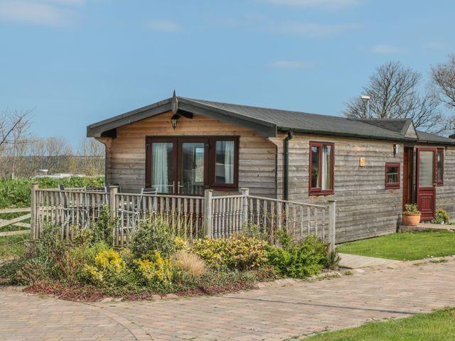 Hawthorne Lodge, North York Moors and Coast