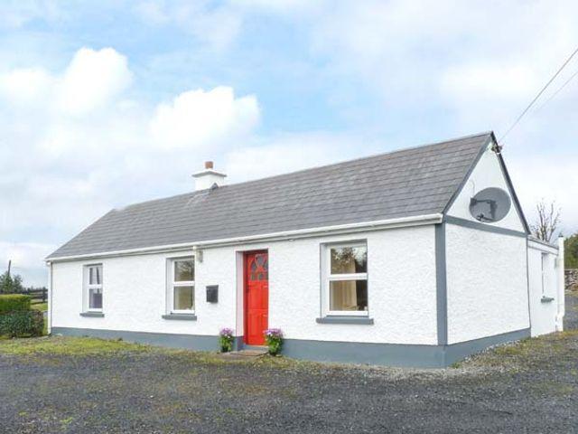 Doogara Cottage, Ireland