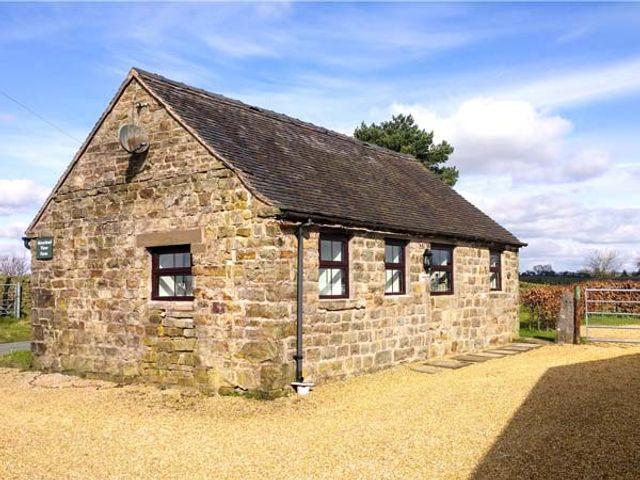 Swallow Cottage, Peak District