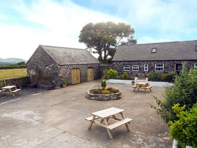 Bwthyn yr Onnen (Ash Cottage) - 921646 - photo 1