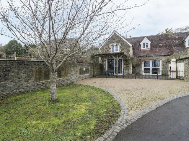 Rectory Coach House, Dorset