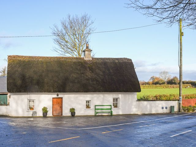 High Nelly Cottage, Ireland