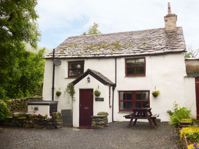 Hall Dunnerdale Cottage - 923073 - photo 1