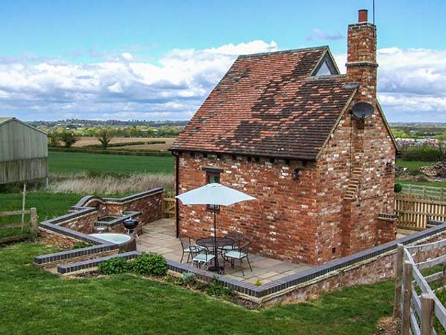 Owl Cottage, Heart of England