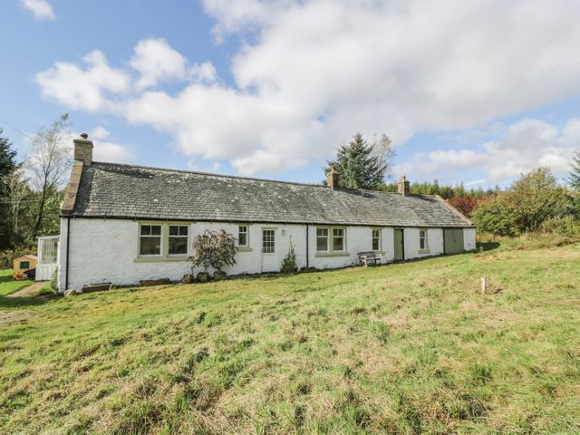 Glenwharrie Cottage - 924069 - photo 1