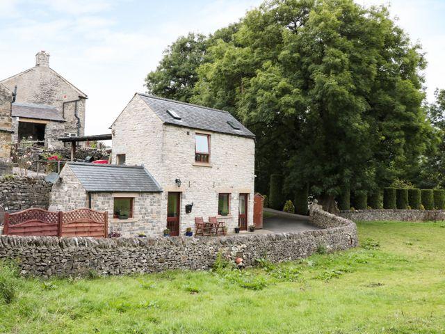 Woodcroft Barn - 924122 - photo 1