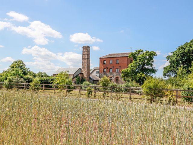 Leat Cottage Newland Mill - 924311 - photo 1