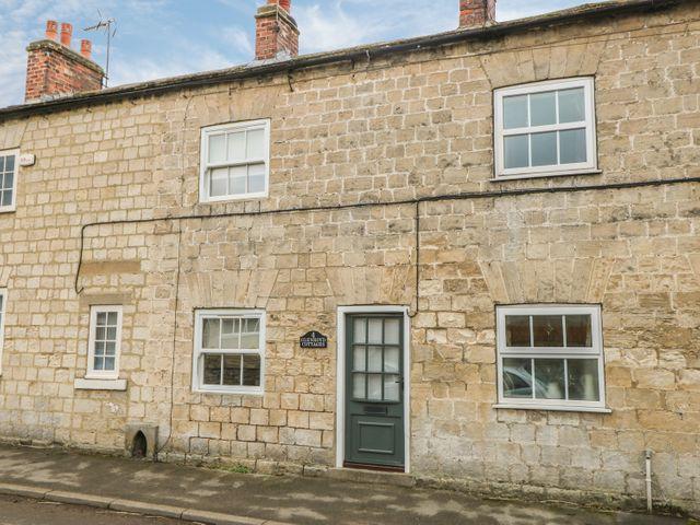 Glenroyd Cottage - 924375 - photo 1