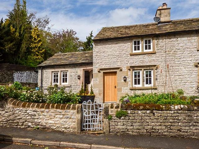 Cottage in Peak District Derbyshire