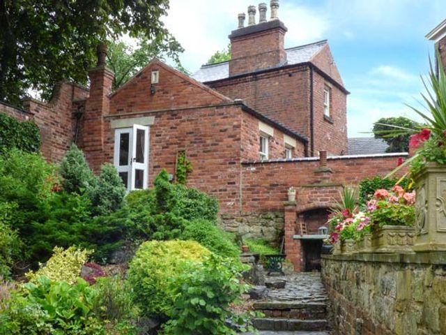 Gardener's Cottage, Peak District