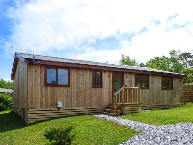 Cartmel Lodge, Cumbria