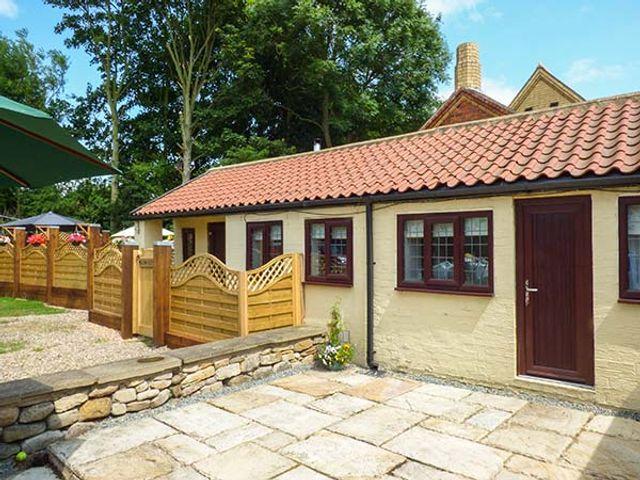 Willow Cottage, North York Moors & Coast