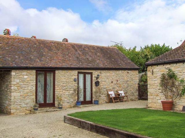 Cider Barn Cottage - 925951 - photo 1