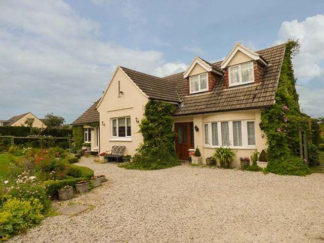 Claire's Cottage - 925957 - photo 1